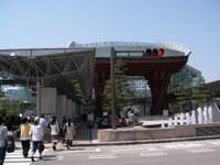Rafolljournee_in_jrkanazawa_station