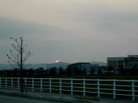 Sunset_tateyama_up